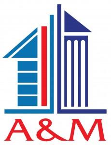 A & M REALTY BERHAD - Logo