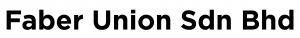 FABER UNION SDN BHD - Logo