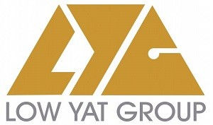 LOW YAT GROUP - Logo