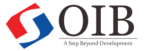 OIB - Logo