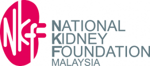 Others - National Kidney Foundation Malaysia Logo