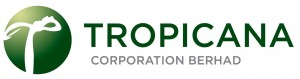TROPICANA CORPORATION BHD - Logo