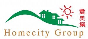 HOMECITY REALTY SDN BHD - Logo