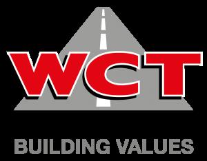 WCT LAND SDN BHD - Logo