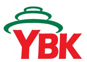 YBK GROUP - Logo