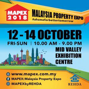 MAPEX Oct 2018 - Web Square Banner