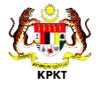 KPKT Logo